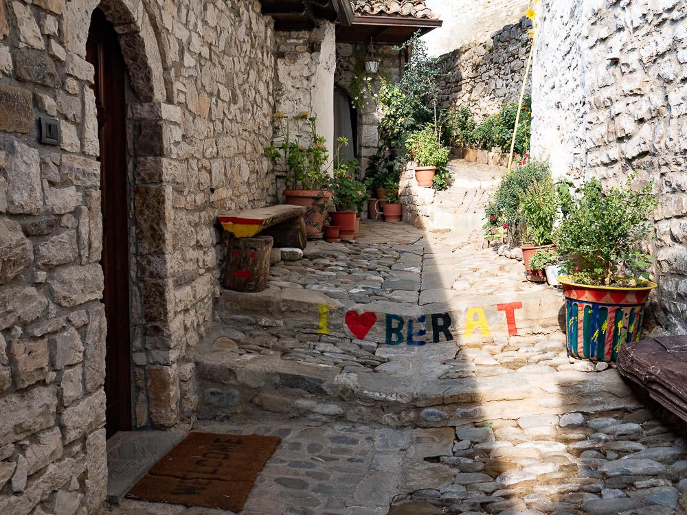 Doen in Berat Explore