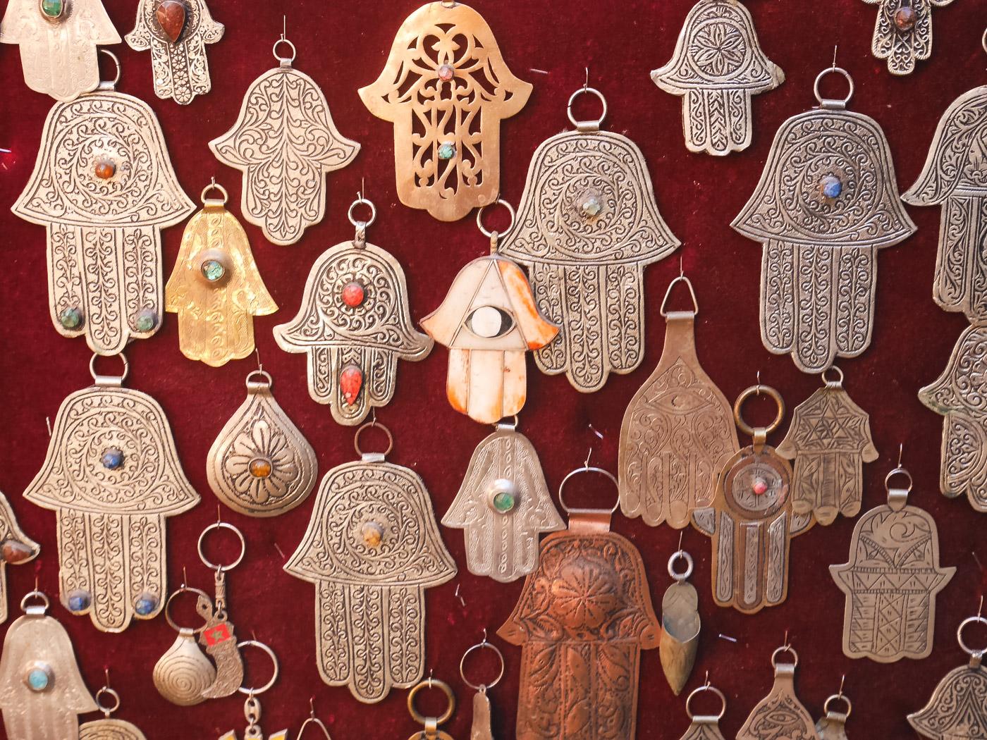 Doen in Marrakech souks