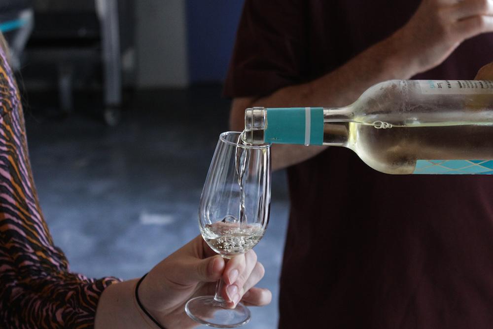 Doen op formentera wijn proeven
