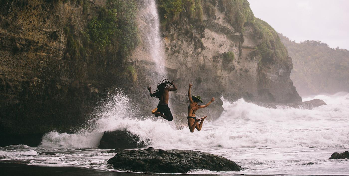 Dominica in Foto's