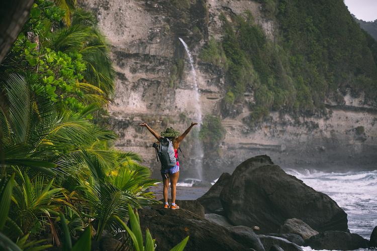 Dominica Wavine Cyrique