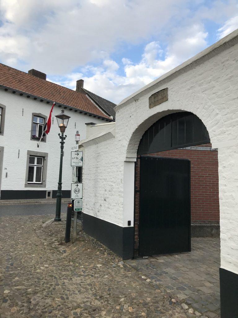 Doorkijkje in Thorn mooiste plekken nederland