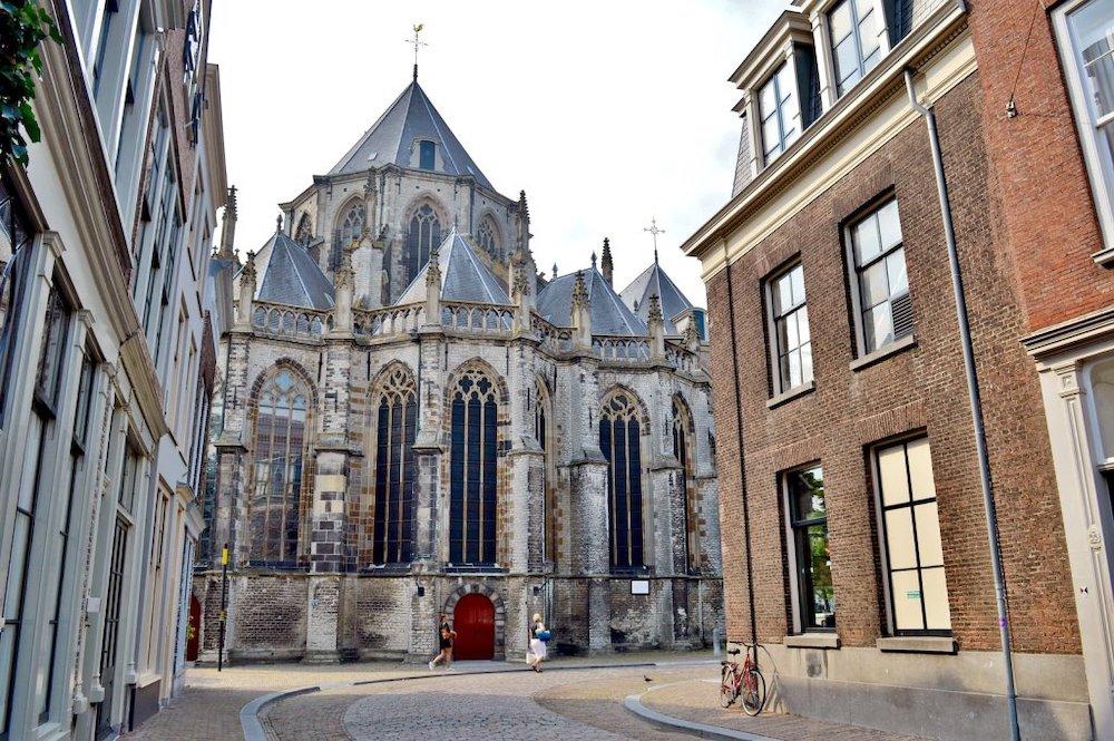 Dordrecht Stedentrip Nederland