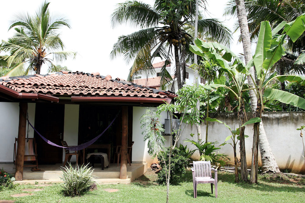 Dorian Guesthouse Weligama