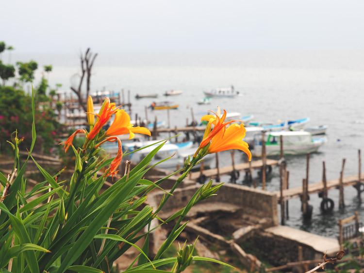 Dorpjes Lake Atitlan Guatemala_-4
