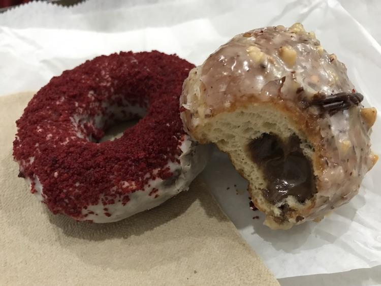 Doughnutplant ontbijten new york