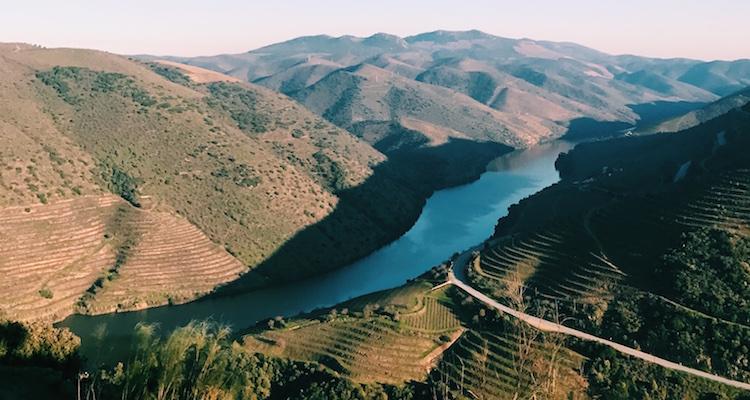 Douro vallei portugal linha douro User avatar Luis Vaz @luismvaz Luis Vaz Vila Nova de Foz Côa