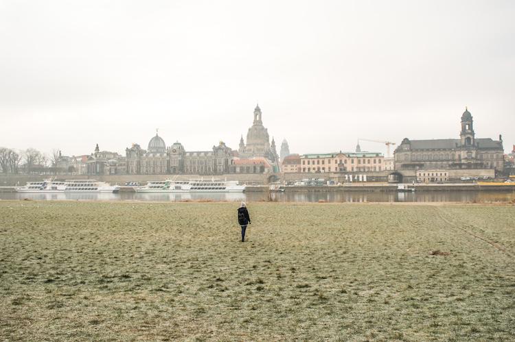 Dresden bezienswaardigheden Elbe Vallei