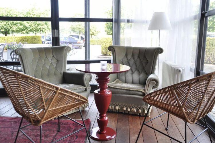 Droste's herberg hotel restaurant nederland