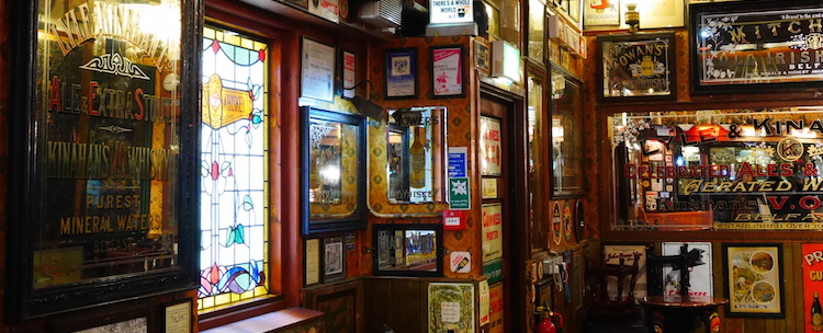 Duke of york pub belfast