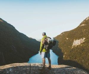 Duurzaam reizen tips backpacker