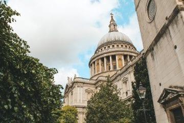 Duurzaam reizen tips Londen