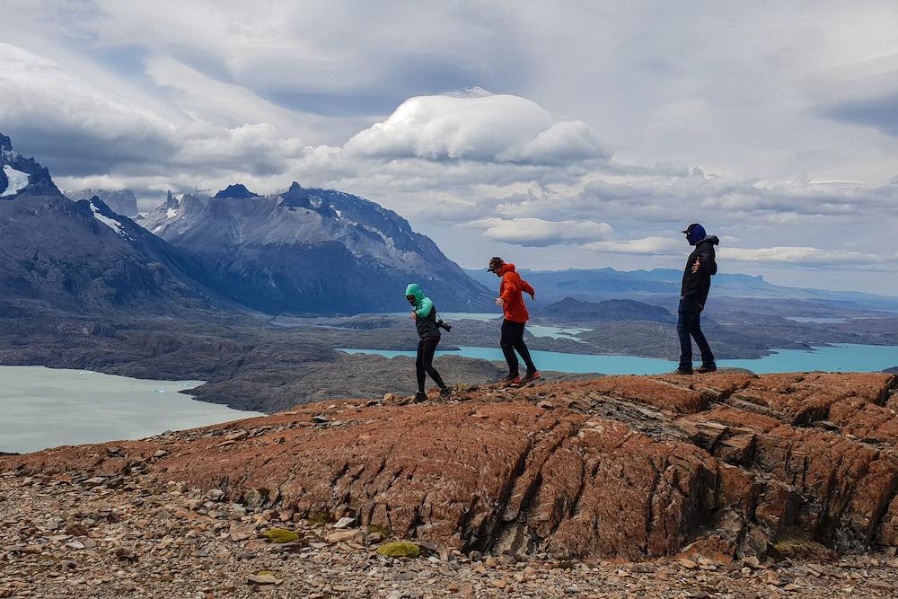 EcoCamp Patagonie reis