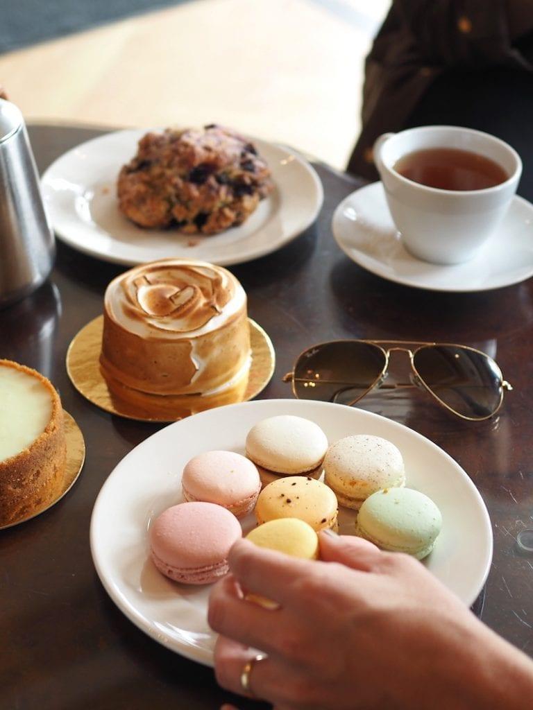 Edmonton macarons duchess bake shop