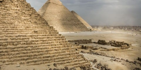 Egypte Marleen Hoftijzer