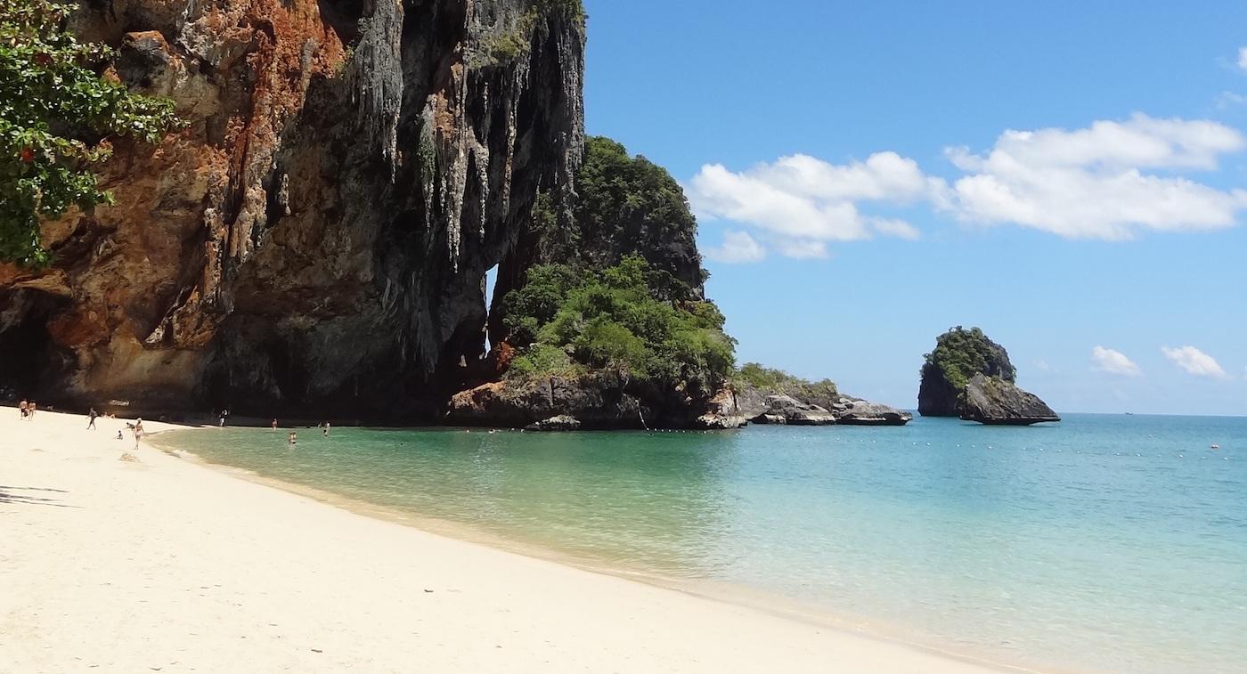 Eilanden van Thailand