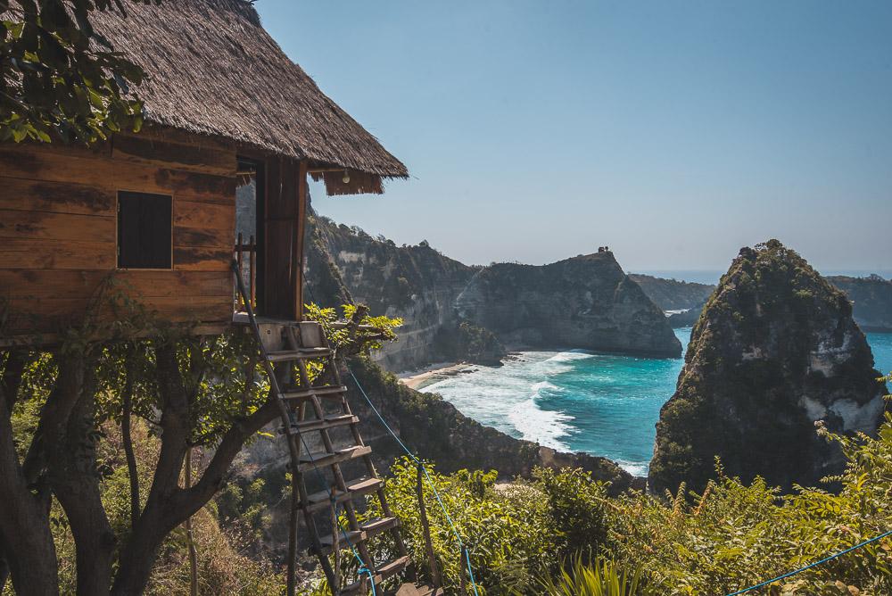 Indonesie reizen Eilandhoppen