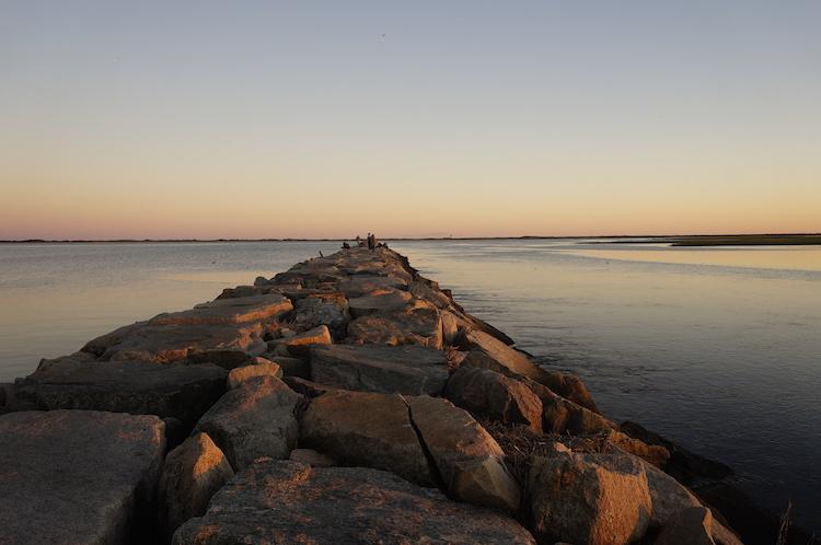 Einde van de wereld rondreis niagara falls new york reis