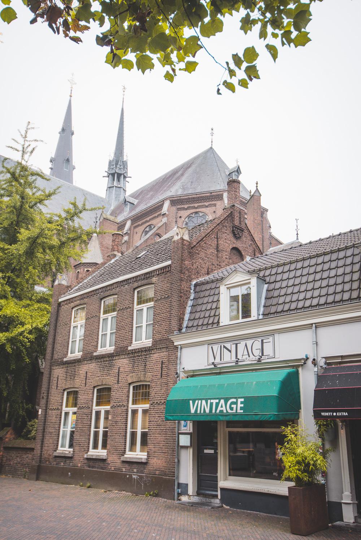 Eindhoven tips