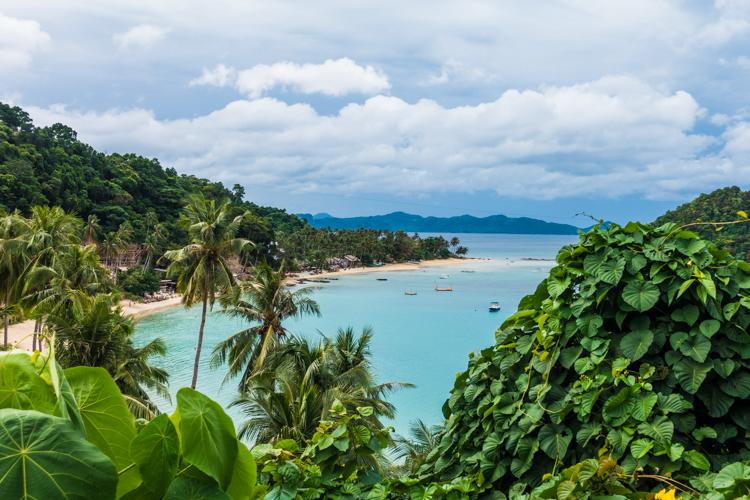 El Nido Coron Coron beach filipijnen
