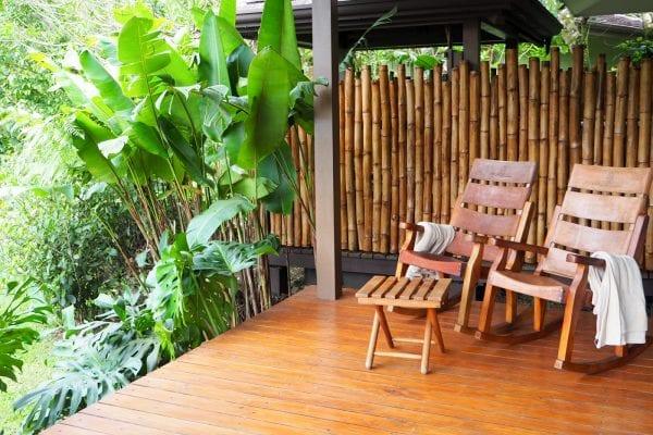 El Silencio lodge spa Costa Rica-2
