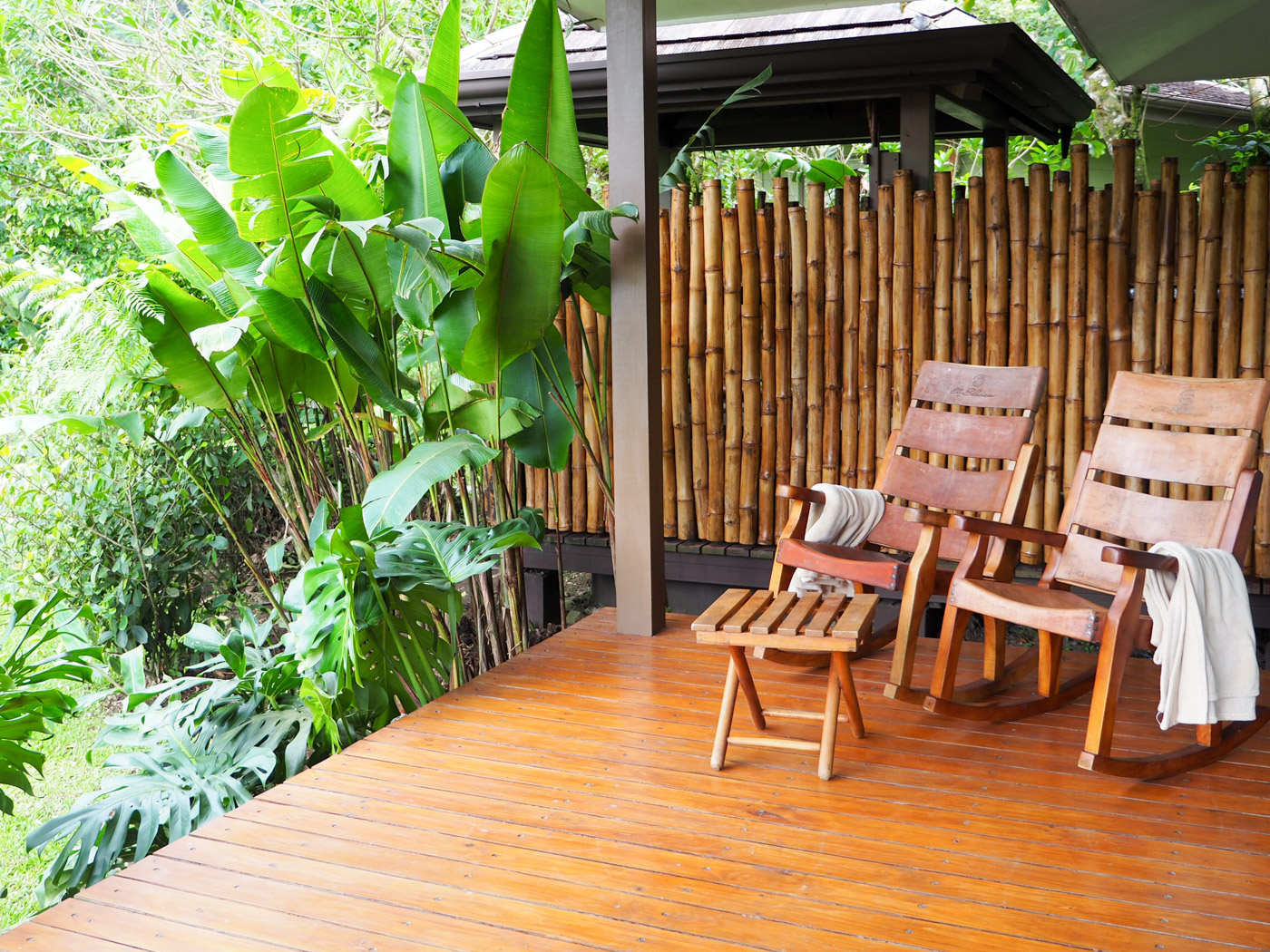 El Silencio lodge spa Costa Rica-2