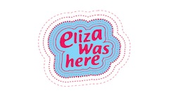 Eliza was here Italie