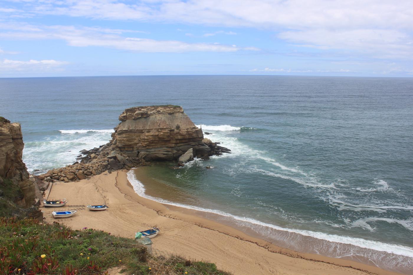 Ericeira Portugal surfen strand