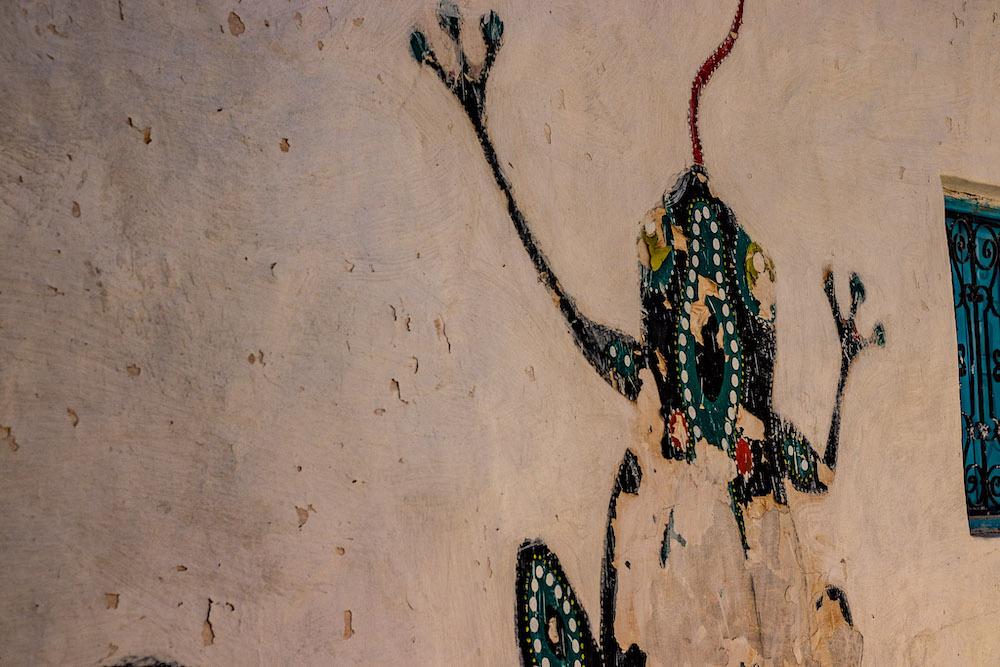 Erriadh djerba tunesie art
