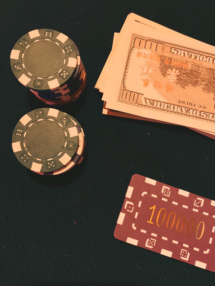 Escape Room Casino Mortale almere-2