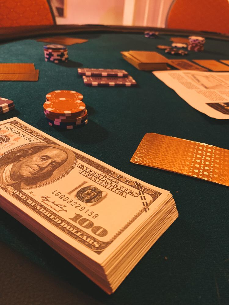 Escape Room Casino Mortale almere-3