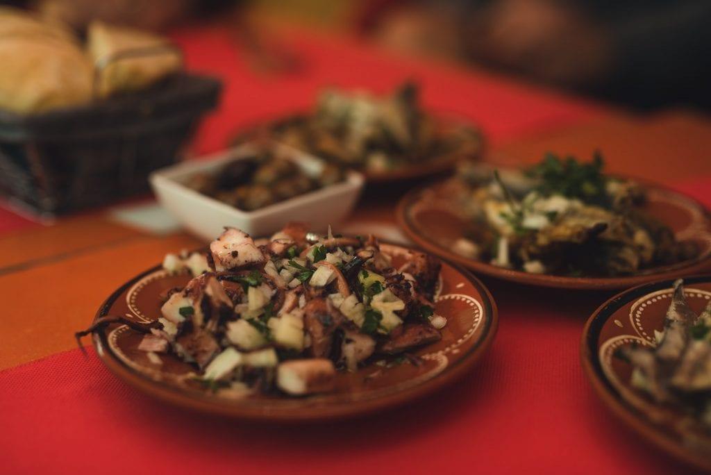 Eten in Portugal 14