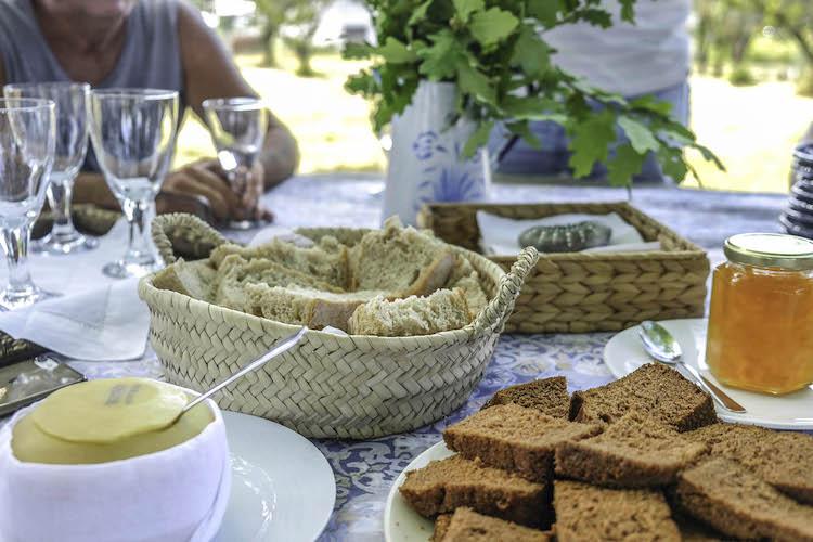 Eten in centro de portugal