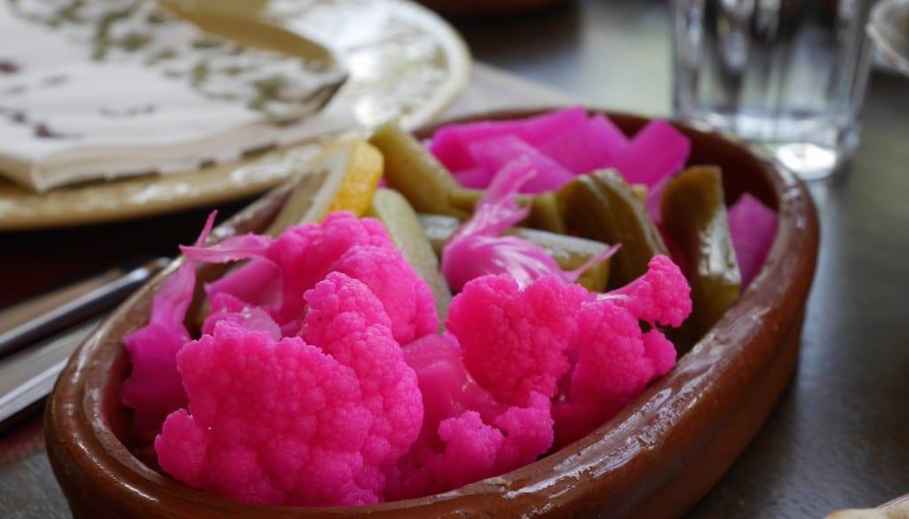 Eten in jordanie tips
