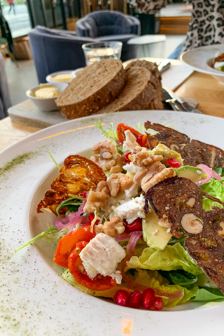 Eten in tilburg lunch Eve-2