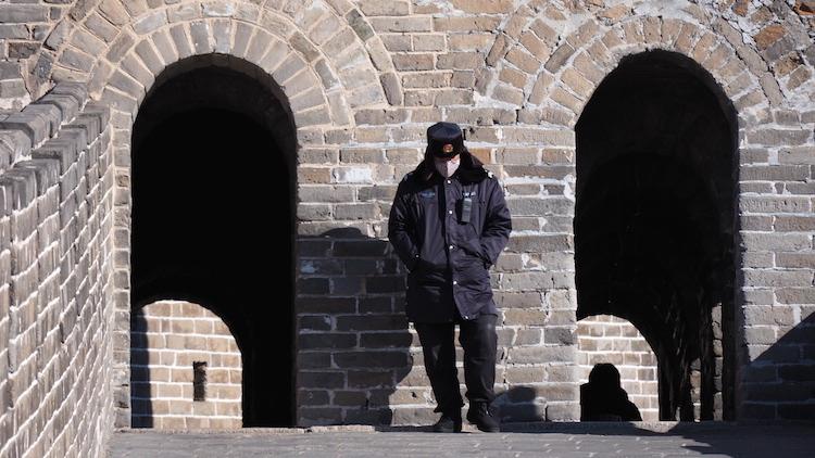 Facebook in China VPN