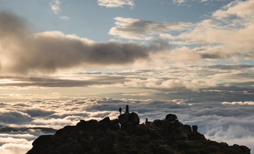 Fietsen Portugal hoogste berg