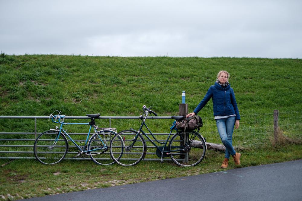 Fietsen op Texel met eigen fiets