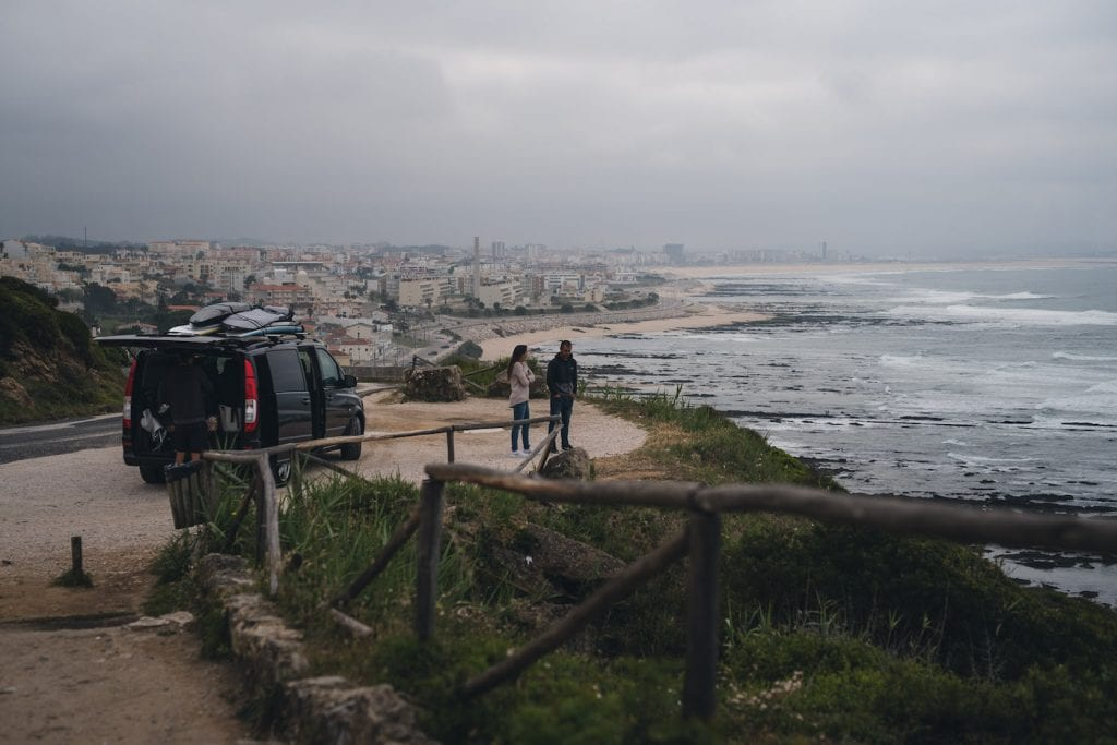 Figueira da Foz surfen portugal 8