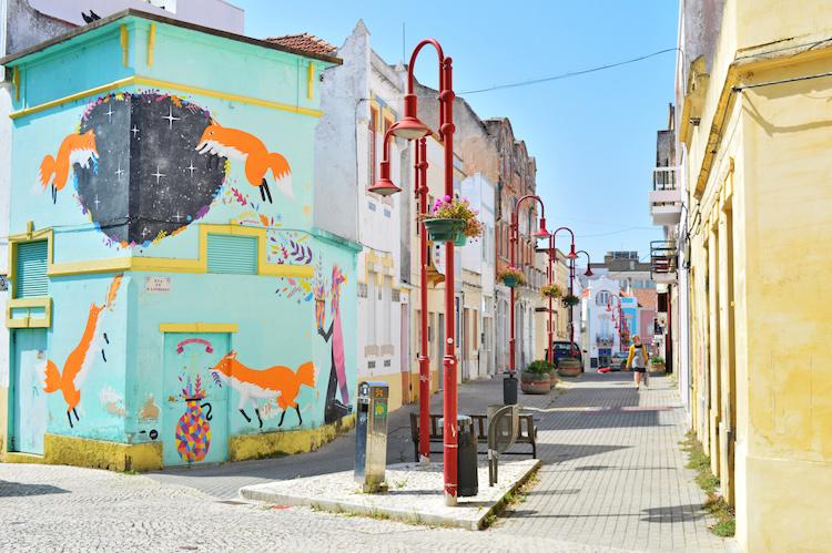 Figueira roadtrip centro portugal