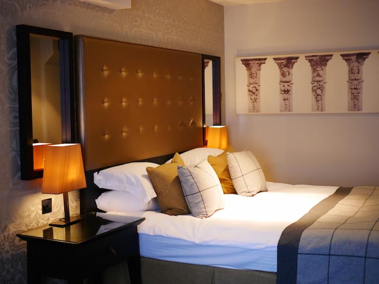 Fijne hotels belfast malmaison
