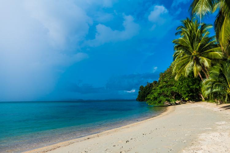 Filipijnen palawan Port Barton-1-4