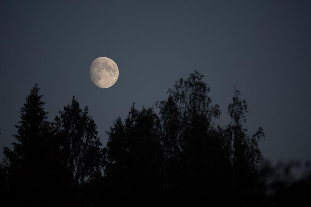 Finland vakantie 's avonds