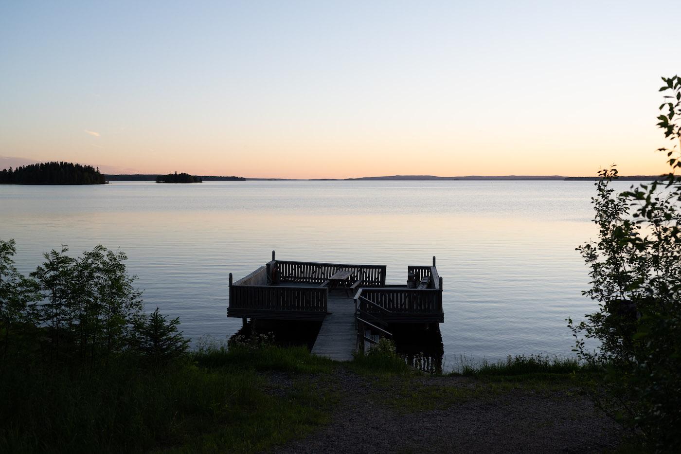 Finland vakantie vuokatti hepokongas