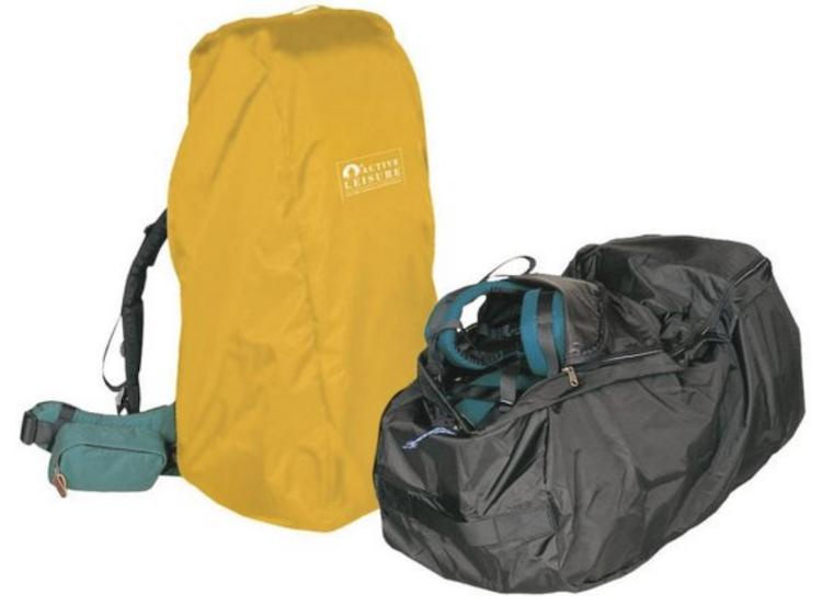 Flightbag kopen backpack