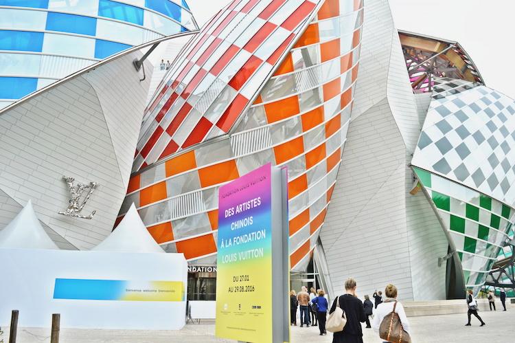 Museum Parijs Fondation
