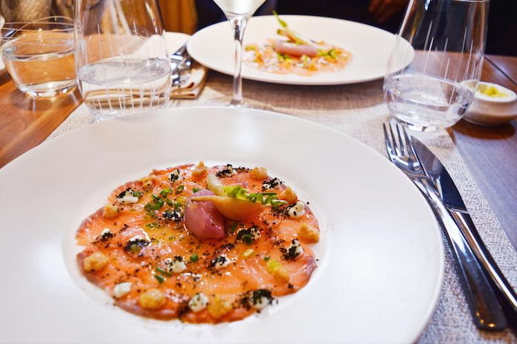 Fontaine top restaurants Parijs