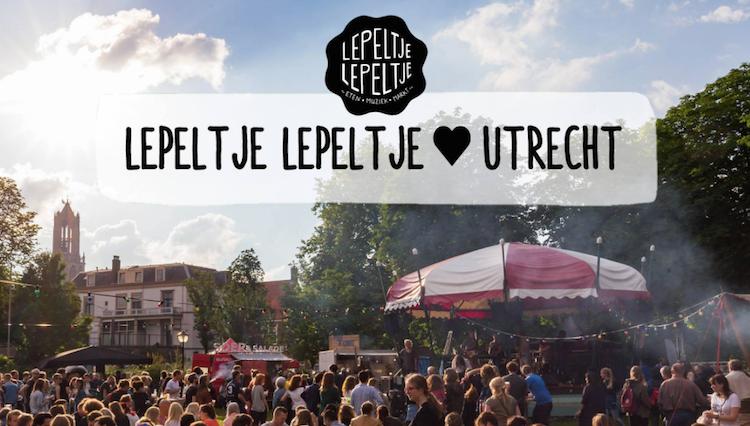 Food Festival Utrecht 2017 Lepeltje Lepeltje