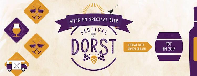 Food festival Utrecht 2017 Dorst