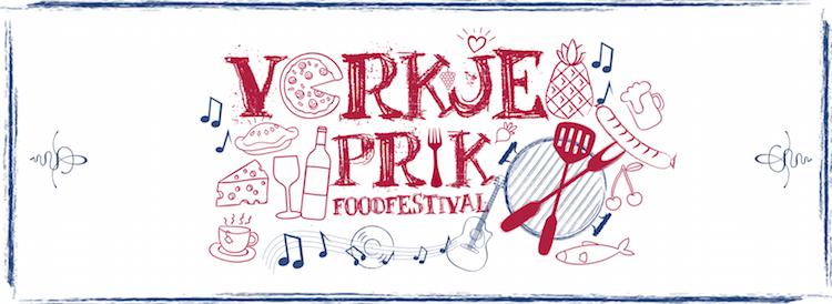 Food festival utrecht vorkje prik 2017